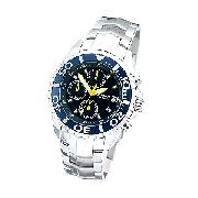 Gents Sekonda chronograph bracelet watch - Shops and Prices