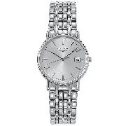 Longines Presence Men's Stainless Steel Watch